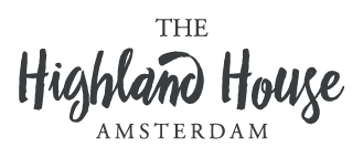 The Highland House Amsterdam | Book Direct on Official Website